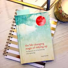 Marie Kondo Summary Book Club The Life Changing Magic Of Tidying Up This Beautiful Day