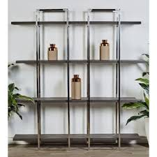 Steel Barrister Bookcase Bookcases You U0027ll Love Wayfair