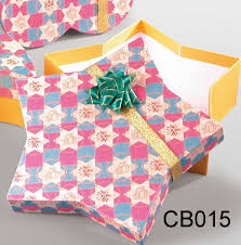 decorative paper boxes pentagon cardboard box zooly box
