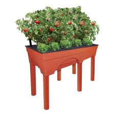 halloween city bellingham wa city pickers 24 5 in x 20 5 in patio raised garden bed grow box