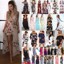 summer maxi dresses womens summer maxi dresses ebay