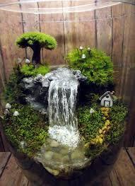 Best  Indoor Mini Garden Ideas On Pinterest Terrarium Making - Interior garden design ideas
