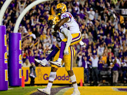 lsu u0027s john battle to try to replace jamal adams usa today sports