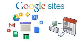 Google Sites  Marina Vitorino