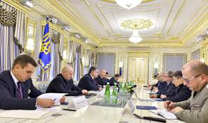 bureau president president meets with of national security bureau of poland we