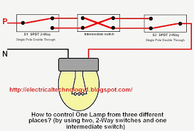 new single light switch wiring diagram wiring for a single loft or