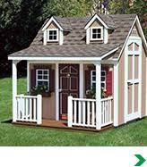 Backyard Storage Units Sheds Outdoor Storage U0026 Accessories At Menards