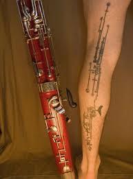 14 of the weirdest classical music tattoos
