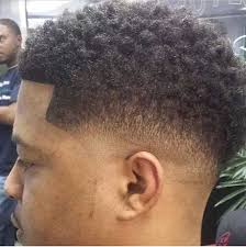 pictures of fad hairstyles for black men black men temp fade haircuts black male fade hair side view