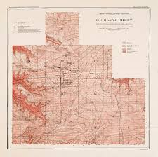 Maps Of Wisconsin by Wisconsin Geological U0026 Natural History Survey Report On Lead And