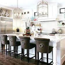 comfortable bar stools for kitchen comfortable bar stool for kitchen dulichhoian info