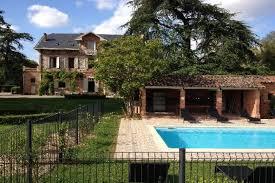 chambre d hotes albi tarn chambres d hôtes domaine du buc à marssac sur tarn avec piscine