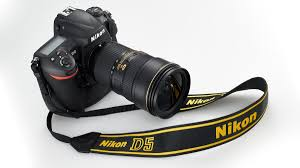 nikon announces the d5 its new flagship dslr techradar
