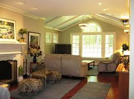 Amazing Family Room Ceiling Lights Family Room With Blue Beadboard - Family room light fixtures
