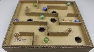 home design board games nice diy labyrinth diy board game marble labyrinth from cardboard