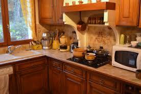 la cuisine d et la cuisine de lilimarti en chêne et faite maison