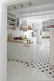 tiled kitchen floor ideas brilliant best 25 kitchen floors ideas on kitchen