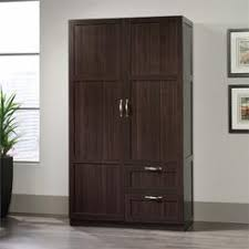 Cherry Armoire Wardrobe Bedroom Armoires Wardrobe Armoires Sears