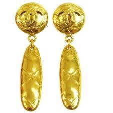 drop earrings gold gold drop earrings shop for gold drop earrings on polyvore