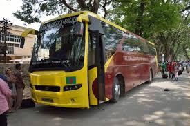 volvo corp file wbstc volvo bus sauhardya 2 wb 23 b 9224 petrapole