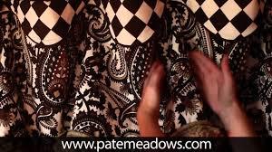 Free Valance Pattern Cuff Top Valance Sewing Pattern Youtube