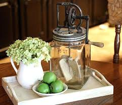 dining table everyday table centerpieces kitchen decorations