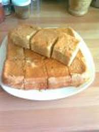 treat a week recipes cuban bread pudding pudin de pan dessert