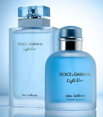 d and g light blue intense d g dolce gabbana light blue woda toaletowa 100 ml tester