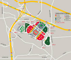 Nfl Coverage Map Accessible Parking Accessible Parking Is Available In The Front Of