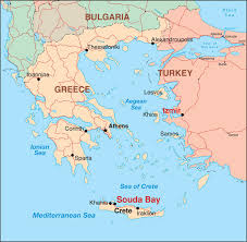 blank map of ancient greece obryadii00 blank map of italy and greece
