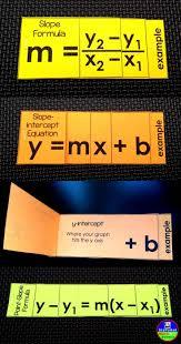 best 25 algebra interactive notebooks ideas on pinterest sets