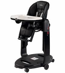 chaise peg perego siesta peg perego tatamia 3 in 1 highchair in licorice