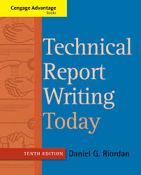 technical report writing today 10th edition 9781133607380 cengage