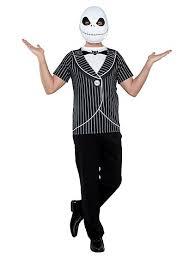 skellington costume disney skellington costume men george