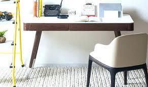 White High Gloss Office Desk High Gloss Office Desk Modern White Astonishing Calla In Brown