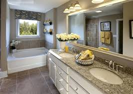 basement bathroom designs finished bathroom ideas gray mosaic marble wall bath panels master