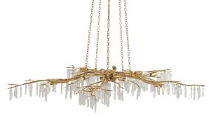 currey and currey lighting forest light chandelier currey company