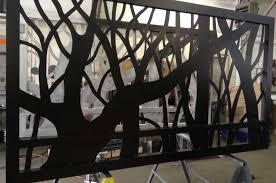 ornamental steel fabrication stowe vermont custom steel designs
