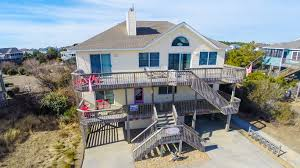 Vacation Homes In Corolla Nc - tickled pink j21030 is an outer banks semi oceanfront vacation