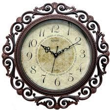 Designer Clock Buy Steven Quartz Rdx Sns Creations Designer Round Wall Clock