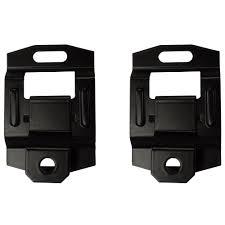 suporte de parede fixo universal para tv brasforma de 10 u0027 u0027 a 85