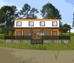 Shipping Container Home Plans Container Home Blueprints Container House Design
