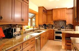 Custom Kitchen Countertops Reclaimed Kitchen Cabinets Columbus Ohio Walnut Wood Countertop