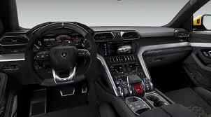 lamborghini jeep interior it u0027s the new lamborghini suv meet the urus
