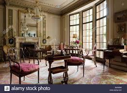 Interior Designer London Georgian Reception Room Designed By Venetian Interior Designer
