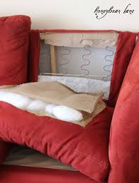 How To Make A Slipcover For A Sleeper Sofa How To Make A Slipcover Part 1 Slipcover