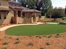 Arizona Landscape Ideas by Artificial Grass Installation Sedona Arizona Gardeners