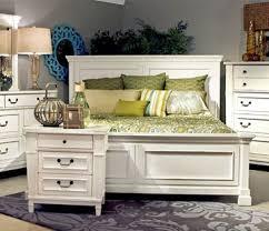 Stoney Creek Queen Bed - Stoney creek bedroom set