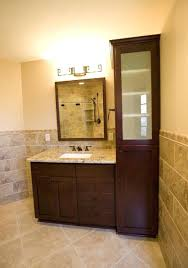 Bathroom Vanities Ideas Small Bathrooms Bathroom Vanity And Linen Cabinet Bathroom Vanity With Linen Tower