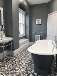 Period Bathrooms Ideas Period Grey Bathroom Designbathroom Bathroom